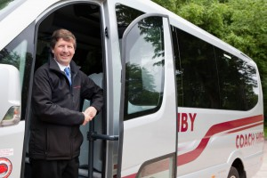School Coach Hire Reigate
