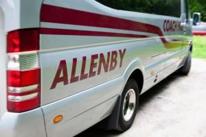 Allenby Coach