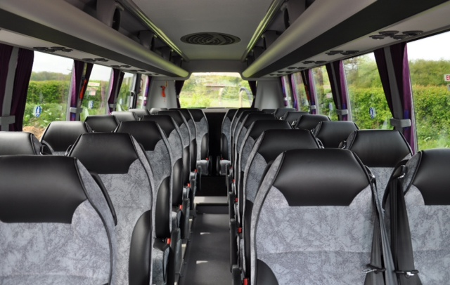 Coach Hire Croydon