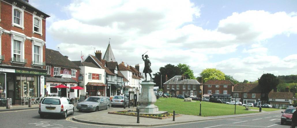 Image result for westerham