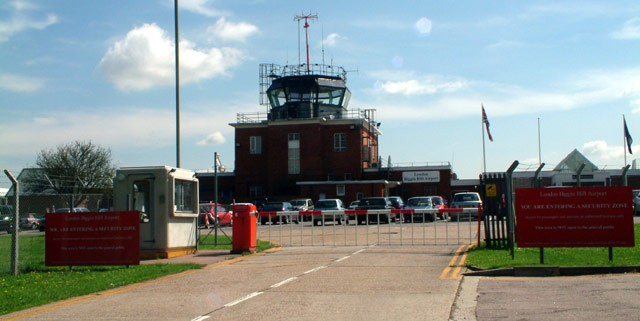 biggin-hill-airport