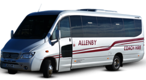 School Coach Hire Lingfield