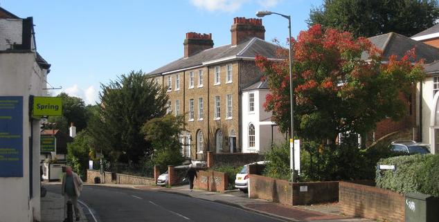 Bridge Street, Leatherhead