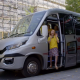 Minibus Hire Sidcup